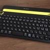 スマホ向けのキーボードの決定版 Logicool/K480