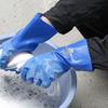 完全防水なのに蒸れない手袋の完全体『テムレス』はキャンプでも極上