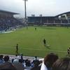 2016 J1 2ndステージ 第14節 ジュビロ磐田 vs アルビレックス新潟 2016.10.1