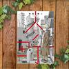 【衰退した文明?】〝人ノ町〟詠坂 雄二―――旅人は幾つもの町を旅する