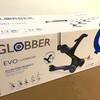 1歳からの歩行練習にも使えるGLOBBER EVO(グロッバー・エヴォ)が超オススメ!