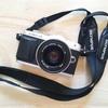 愛用しているカメラはOLYMPUS PEN E-PL7《ブログの写真もこれで撮影》Panasonic  LUMIX GFシリーズとの比較