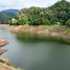 桝沢ダム(山形県金山)