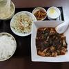 四川陳麻婆豆腐店直伝の本場の麻婆豆腐を食べた @上野 晴々飯店(セイセイハンテン)