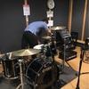 リョカッキ「アメダマ」レコーディングは無事終了。12月のライブで無料配布します。