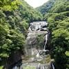 茨城に帰省して袋田の滝だのなんだの見てきたよ