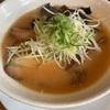 【麺蔵 もみじ】ご飯に合うラーメン