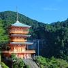 8月の和歌山旅行 9泊10日 7日目(前半)