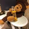 猿カフェ🙉in新宿🍰☕️