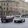 Volvo XC70 & Audi Q7