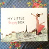 My Little Box 2月