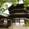 斑鳩寺#2(兵庫県太子町に帰省、その2)