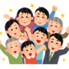 【クイズ】100人を知りました(第1回_副将戦(4))