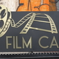 """FILM CAFE""で昼食を。@トロント"