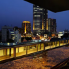 【東京都内のルーフトップバー1】恵比寿にあるルーフトップ・バー BISTRO Franky Hotel(ビストロ フランキー ホテル)