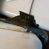 ロードバイクのシューズとクリートをさらに強固に補修