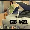 【Sims4 GB】#21 婚約