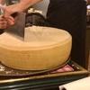 栄区上郷町の「レストランカウベル 本店」でチーズたっぷり