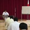 祭式衣紋研修会が行なわれました。
