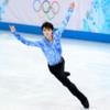 平昌五輪で、羽生選手のフィギュア2連敗達成を楽しみに