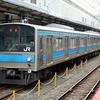JR東海道本線乗車記・鉄道風景280…20210826