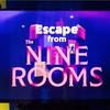 ヒラメキと五感を駆使して9つの部屋から脱出せよ!『Escape from The NINE ROOMS』に親子で参加