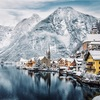 冬に訪れるべき世界の場所8選