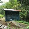 林道タルクボ線と白岩の滝遊歩道散策。雨乞の滝を探検。
