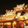 台灣オペラを見たかった。〜台湾旅行最終日〜