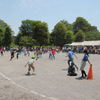 交流会         Sportfest