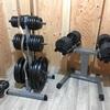 【ホームジム】ホームトレーニーの僕の自宅にある筋トレ器具紹介-フレックスベルもあるよ!