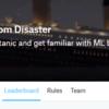 タイタニック号の生存者を予想するAIコンペで運命の数奇さを感じた話