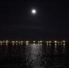 東扇島東公園(川崎工場地帯付近)で夜景を眺めてリラックス!
