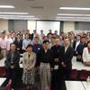 NSP第10期記念講演会・総会-新しい日本をはじめよう!-開催のご報告(1)