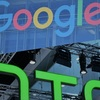 GoogleがHTCのモバイル部門を買収!交渉は最終段階との報道も!
