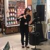 【店長Blog vol.7】島村楽器でゲリラライブ!