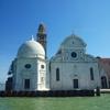 ラグーナ巡りを終えてベネチア本島に戻り、サンマルコ広場で音楽三昧。