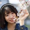 COCOROちゃん その36 ─ 桜よ咲いてよ咲いて咲いてお散歩撮影会2021 ─