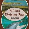 【ポスクロ】アイルランドから初めての受取りカード