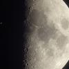 木星・土星の超大接近 雲間に写せました!
