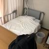 巨大唾石摘出手術 体験記 vol.3 〜入院〜