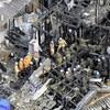 陸上自衛隊は2018年2月に佐賀でヘリコプターが民家に墜落した事故の中間報告を発表!原因はメインローターを機体につなぐ部分のボルトが破断したことだった!!