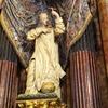 【グラナダ旅行記】2:大聖堂とカルトゥジオ会派の修道院