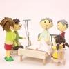 【切迫早産で入院】相部屋での面会時に気をつけるべき注意点!