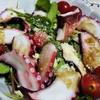 【オリーブオイルと合わせて簡単ドレッシング】ヨーロッパ土産にバルサミコ酢を買うべし