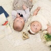 【赤ちゃんのミルク吐き戻し】いつまでつづく?原因と対策は?1歳まで吐き続けた体験談