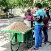 インド、バンガロール!8月の旬な食べ物☆
