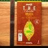 柑橘系!明治「ザ・チョコレート ブラジルカカオ70%」を購入。食べた感想を書きました