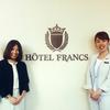 【HR Hack!】新入社員研修でホテルフランクスさまへ!営業同行に行った結果、感じたReluxの目指すべき姿。