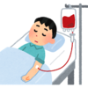 【抗がん剤の副作用】骨髄抑制【3】血小板減少ーー転んだら一大事!?鼻血や内出血もしやすくなります!